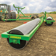 Land Rollers Equipment