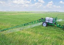 LT Supersprayer Photo