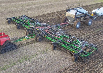 VT Flex Applicator Photo
