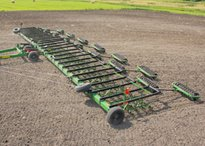 Harrow Packer 6350 Photo